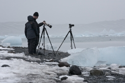 Island-Hilfestellung