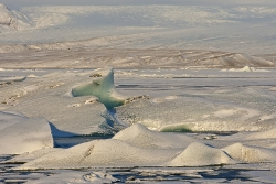 Jökulsarlon Gletschersee